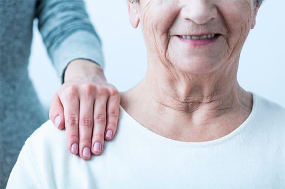 Tratamiento del alzheimer en Córdoba