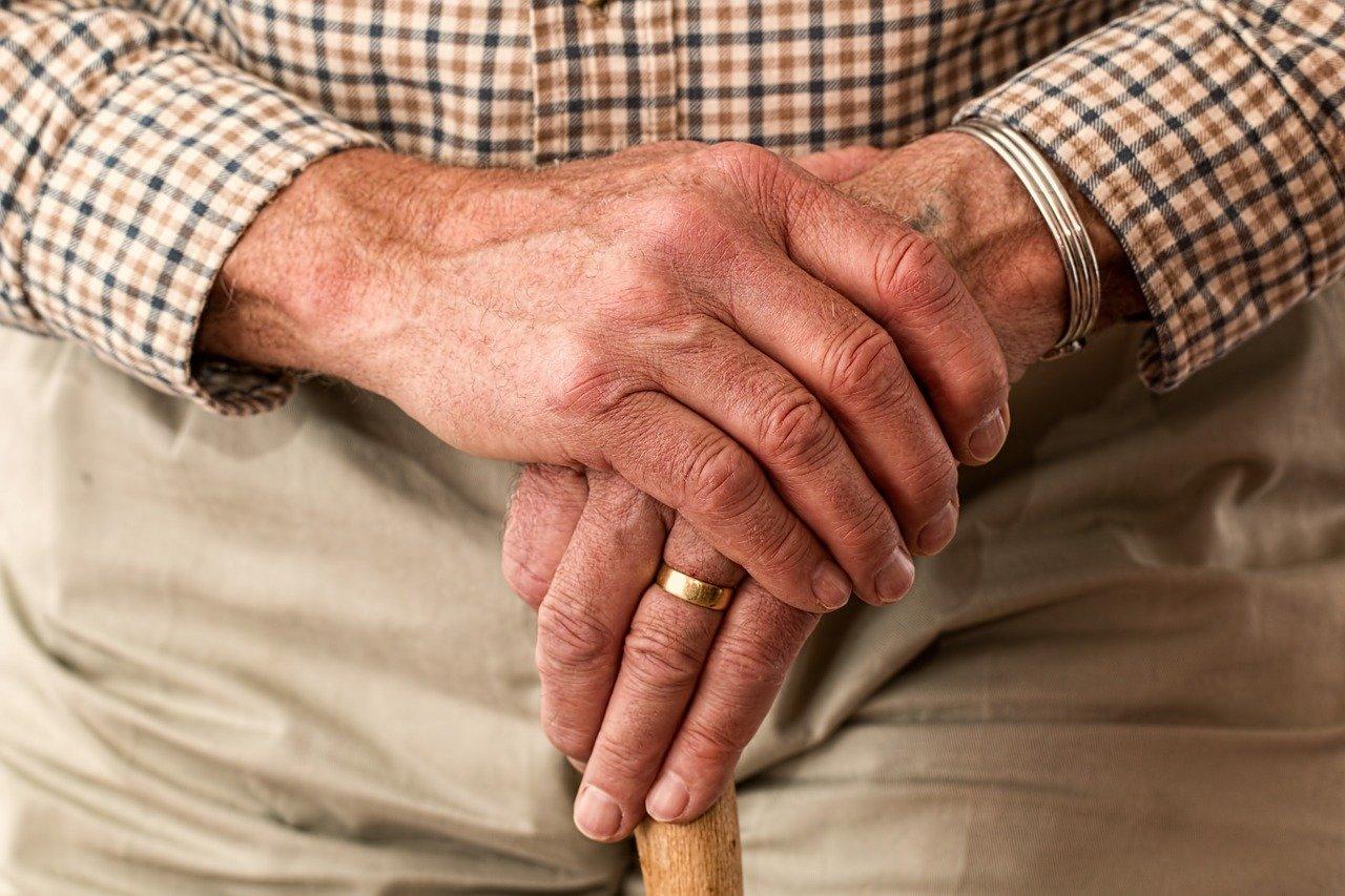 Estreñimiento y colon irritable en personas mayores