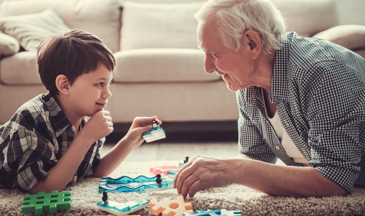 Osteoporosis en la tercera edad. Sintomas y cómo se debe actuar