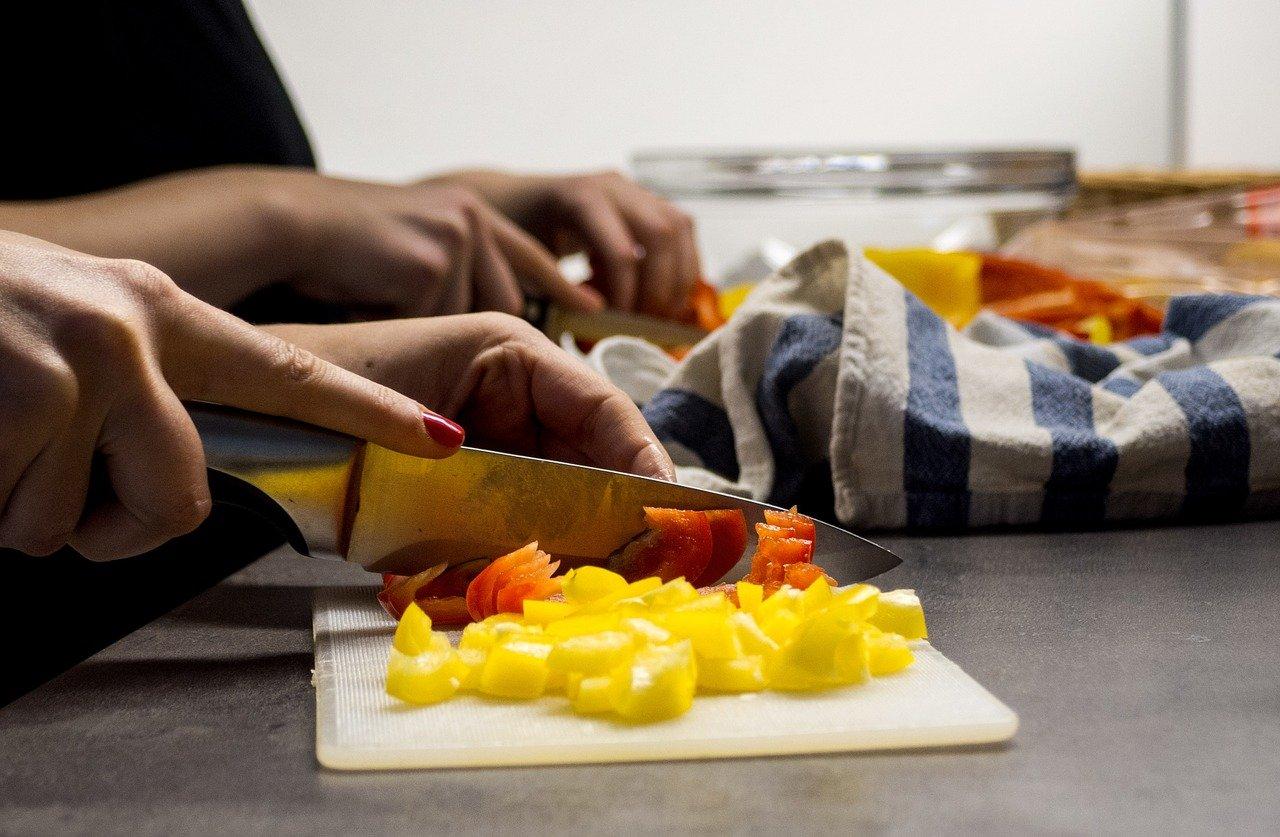 La seguridad alimentaria y la manipulación de alimentos en la cocina