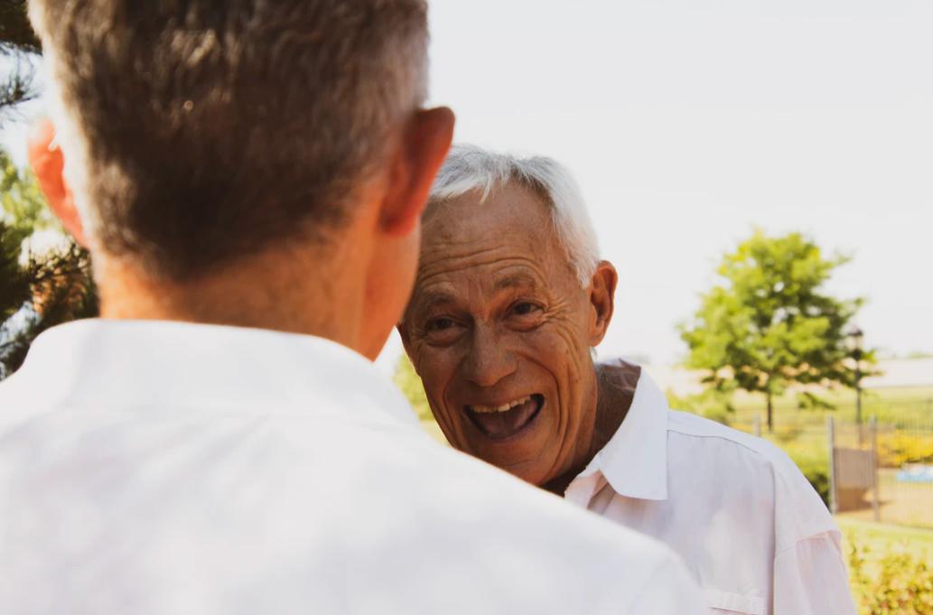 La importancia de la socialización en las personas mayores